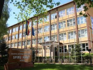 """Colegiul Naţional de Informatică """"Spiru Haret"""" Suceava"""