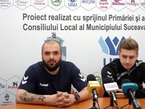 Universitarii speră să câștige cele trei puncte importante din meciul cu Steaua