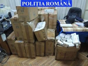 Ţigările de contrabandă