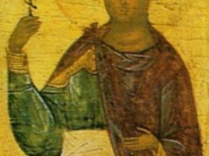 Sfântul Mucenic Sabin Egipteanul; Sfântul Cuvios Hristodul din Patmos