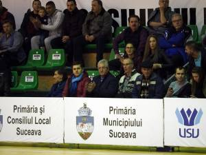 Primăria Suceava rămâne principalul finanţator al activităţilor sportive