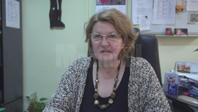 """Nicoleta Daneliuc: """"Copiii au fost incluşi într-un program de consiliere, iar mama a venit cu ei la aceste şedinţe"""""""