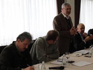 Nicolae Țucunel, președintele ASFOR România, prezent la toate adunările generale de la Suceava