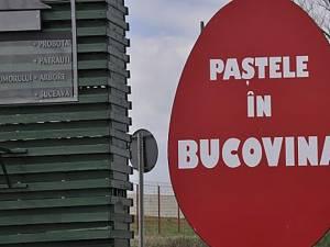 """Programul """"Paştele în Bucovina"""" va avea loc pe parcursul a două săptămâni"""