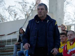 Antrenorul Constantin Vlad este mulţumit de cantonamentul montan