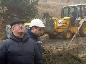"""Ion Lungu: """"Termenul de finalizare a zonei de agrement rămâne luna iulie, modificările de proiect nu implică alte costuri"""""""
