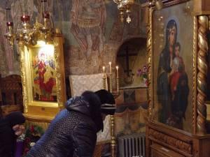 La ceasul rugăciunii, îngerii se roagă împreună cu tine!