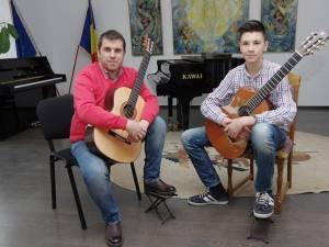 Alexandru Constantin Raicu - Andreica, coordonat de prof. Daniel Dragomirescu