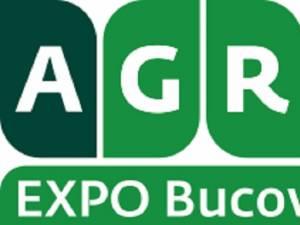 la Târgul Agro Expo Bucovina 2017