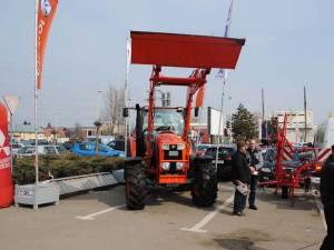 """Târgul """"Agro Expo Bucovina"""" se va deschide astăzi în parcarea Iulius Mall Suceava"""