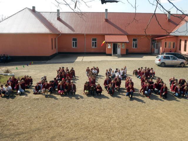 """""""Fără ură, cu toleranţă!"""", la Şcoala Gimnazială Nr. 1 Iaslovăţ"""