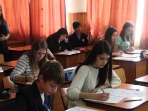 Cinci elevi suceveni calificaţi la Olimpiada Naţională de Istorie