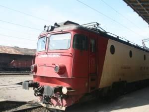 Greva CFR a paralizat traficul feroviar miercuri dimineaţă, timp de patru ore