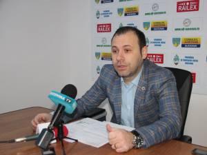Ciprian Anton spune că retragerea unor echipe din campionat va perturba programul normal