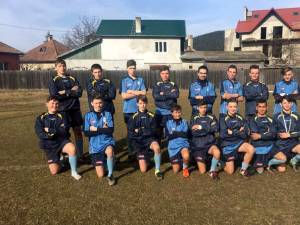 Echipa de rugby sub 15 ani CSȘ Gura Humorului este favorită la o medalie națională