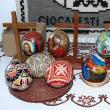 La Ciocăneşti se va desfăşura, în perioada 1-2 aprilie, cea de-a XIV-a ediţie a Festivalului Naţional al Ouălor Încondeiate
