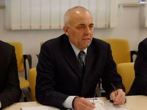 """Vasile Rîmbu: """"Răspunsul comisiei administrative este decisiv, aceasta urmând să lucreze în strânsă legătură cu directorul medical"""""""