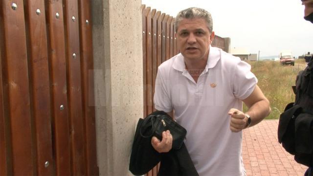 Judecătorul Bogdan Bărbuţă