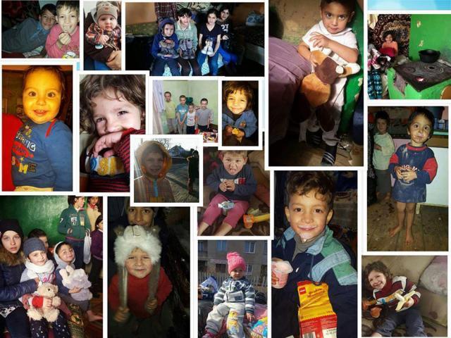 """,,Să-i primim cu noi la masa de Paşte"""", campanie de ajutorare a copiilor şi bătrânilor săraci din Câmpulung Moldovenesc"""