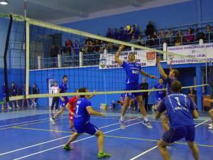 Sucevenii au fost la un pas de a boicota turneul de la Bucureşti din cauza problemelor financiare