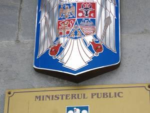Parchetul de pe lângă Curtea de Apel Suceava