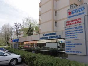 Biotest Suceava, lider în topul calității