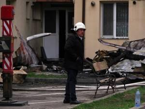"""Marius Ursaciuc: """"Vom căuta soluţii legale pentru ca aceşti oameni să fie ajutaţi"""""""