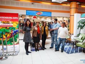 Câştigătorii tombolei de Paște de la Shopping City Suceava