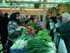 Piaţa Mare din Suceava