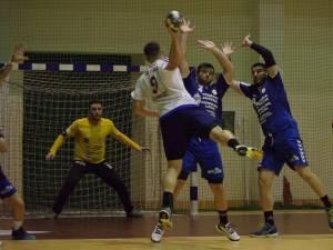 Universitatea a pierdut la scor meciul cu Steaua