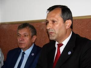 """Gheorghe Chiș, liderul Federaţiei Naţionale Sindicale """"Ambulanţa"""""""