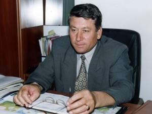 Neculai Bujor a primit 2 ani şi 6 luni cu închisoare cu suspendare sub supraveghere