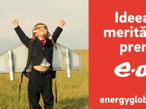 E.ON Energy Globe Award România