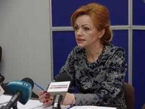 Mirela Adomnicăi a anunţat calendarul alegerilor parţiale din Iacobeni și Siminicea