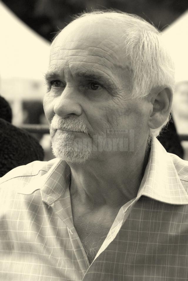 Mircea Băncescu