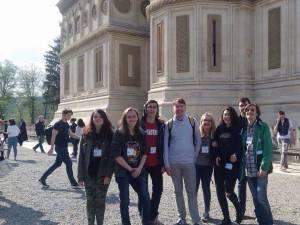 Elevi suceveni la Olimpiada națională de engleză