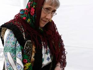 Maria Zinici