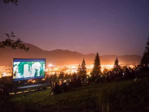 """Festivalul """"Câmpulung Film Fest"""""""
