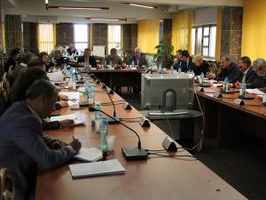 Consiliul Local a aprobat o nouă serie de finanţări nerambursabile