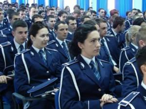 Cariere în domeniul poliţienesc. Foto: adevarul.ro