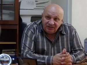 Ionel Murariu, directorul centrului local Suceava al APIA