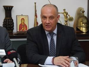 Deputatul ALDE de Suceava Ştefan Alexandru Băişanu
