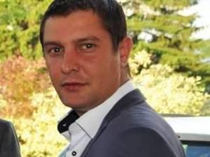 Bogdan Bănică, agent la Poliția Burdujeni și liderul Sindicatului Diamantul