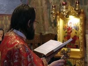Auzul duhovnicesc şi vederea duhovnicească