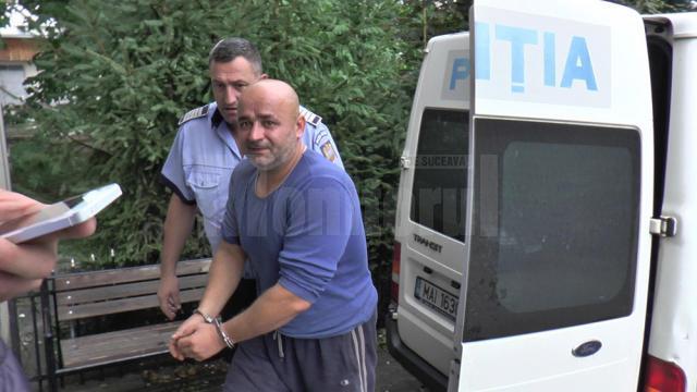Florin Nicolaică a fost condamnat la cinci ani de închisoare