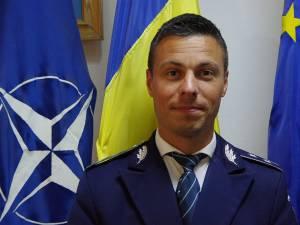 Comisarul Ionut Epureanu