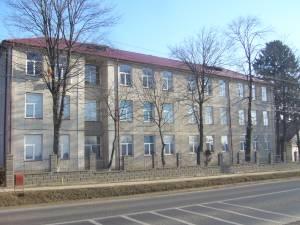 Şcoala Salcea