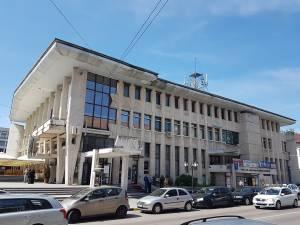 Primăria Suceava, în negocieri pentru preluarea Casei de Cultură a Sindicatelor
