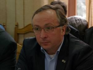 Dan Ioan Cușnir a votat diferit de colegii din PSD, dar a spus ca a făcut-o pentru binele judeţului
