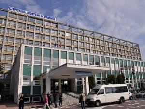 La Spitalul Judeţean va fi amenajată o staţie de sterilizare modernă